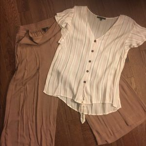 Boutique outfit size large